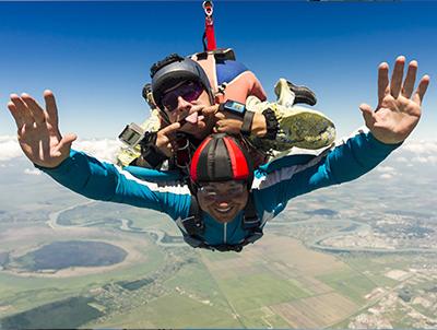 Skydive Atlanta Georgia